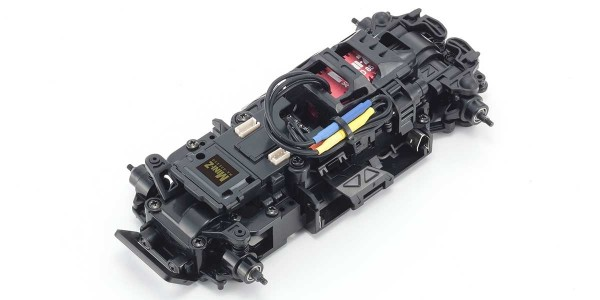 Mini-Z MA030 EVO Chassis Set (AWD - 8500KV)