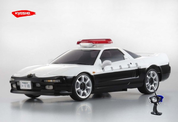 Mini-Z MR-03 Sports / Honda NSX Tochigi/ Kyosho K.32229PC / RWD