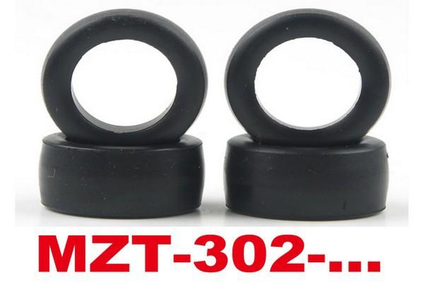 Reifen Mini-z LM High-Grip, breit (4) MZT302-20