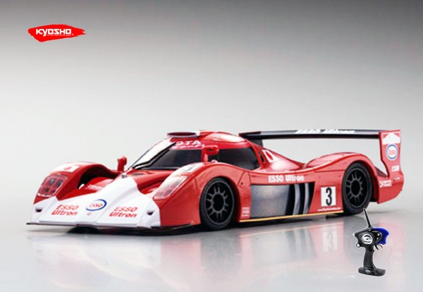 Mini-Z MR-03 Sports 2 / TOYOTA LM GT-ONE 3 / Kyosho K.32205GL3 / RWD
