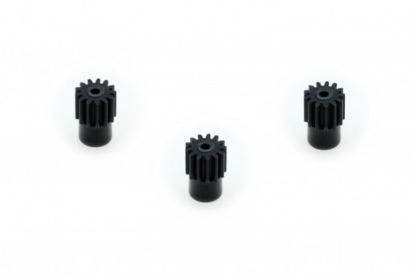 64 PITCH PINION 13T (3PCS) XP-M03-13T-64